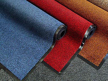 Tipps zur Pflege von Fußmatten